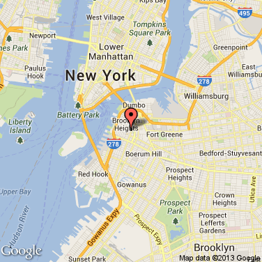 Brooklyn LASIK Vision Center