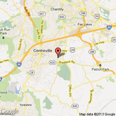 Centreville LASIK Vision Center