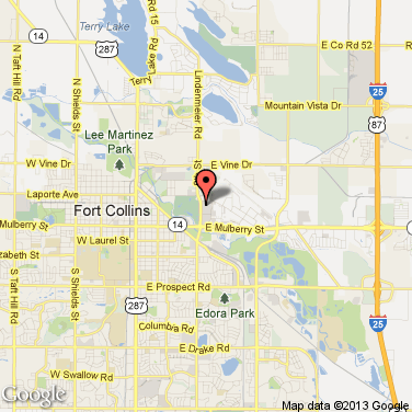 Fort Collins LASIK Vision Center