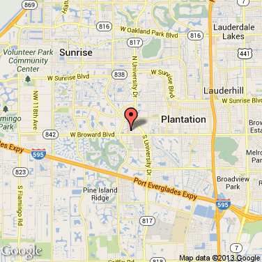 Ft. Lauderdale LASIK Vision Center