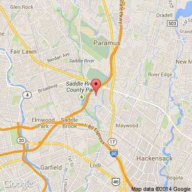 Hackensack LASIK Vision Center