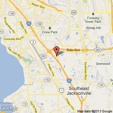 Jacksonville LASIK Vision Center
