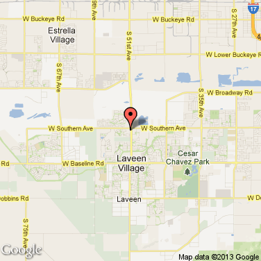 Laveen LASIK Vision Center