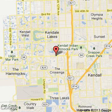 Miami LASIK Vision Center