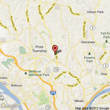 Pittsburgh LASIK Vision Center