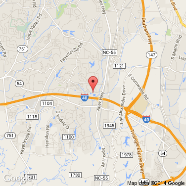 Raleigh/Durham LASIK Vision Center