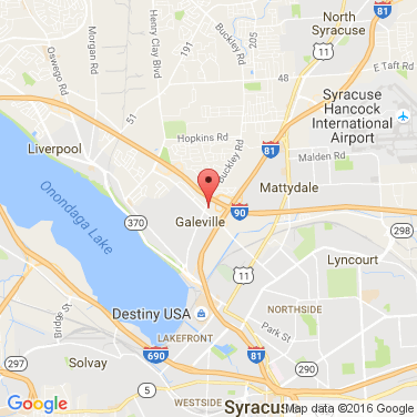 Syracuse LASIK Vision Center