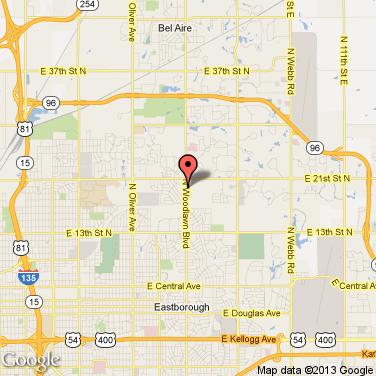 Wichita LASIK Vision Center