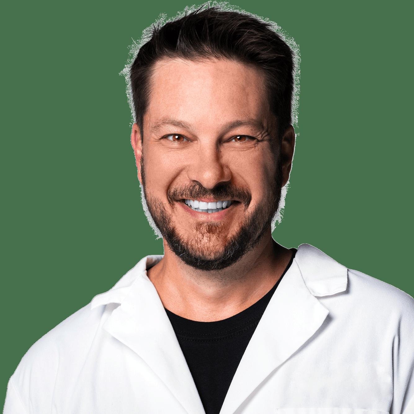 Dr. Aaron Florkowski, M.D.