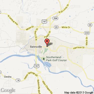 Batesville Surgery Center