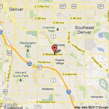 Centro de Cirugía de Denver