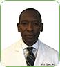 Dr. Melvin J. Clark, M.D.