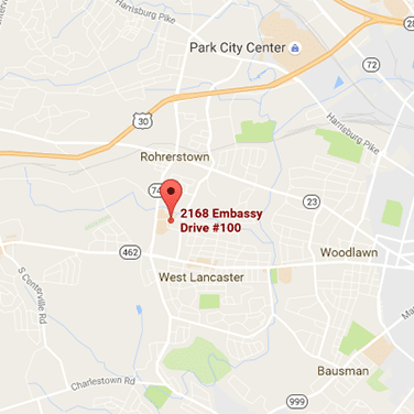 Centro de Cirugía de Lancaster