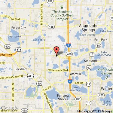 Centro de Cirugía de Orlando