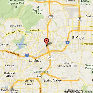 San Diego Surgery Center
