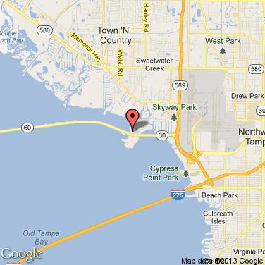 Tampa Surgery Center
