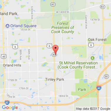 Tinley Park Surgeon Center