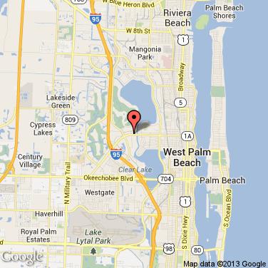 West Palm Beach Surgery Center