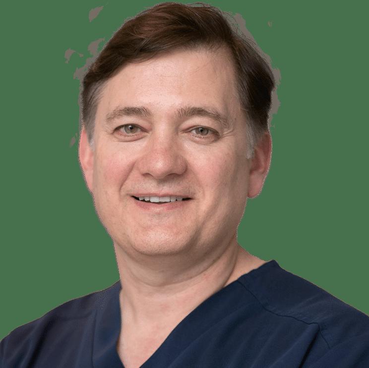 Dr. Fred Mattioli, M.D.