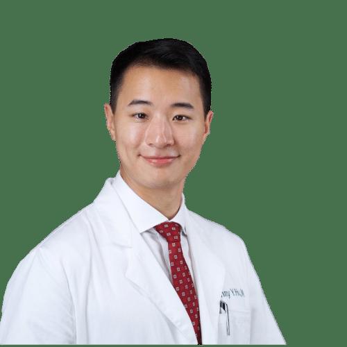 Dr. Jimmy Y. Hu, M.D.