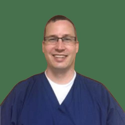 Dr. Ryan Roberts, M.D.