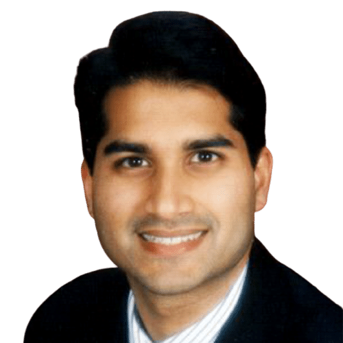 Dr. Nilesh M. Sheth, M.D.