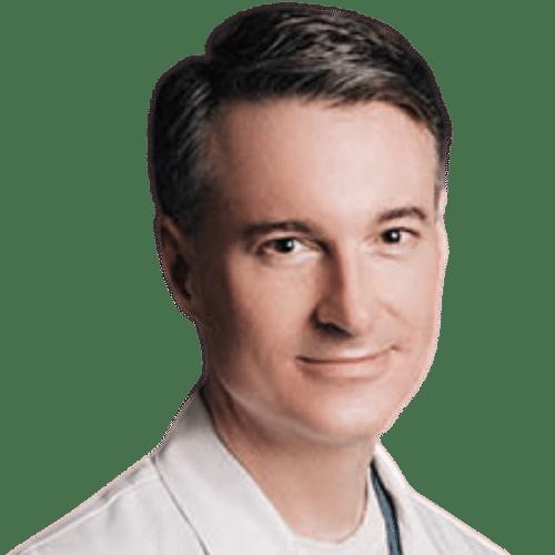 Dr. Damon Pettinelli, M.D.