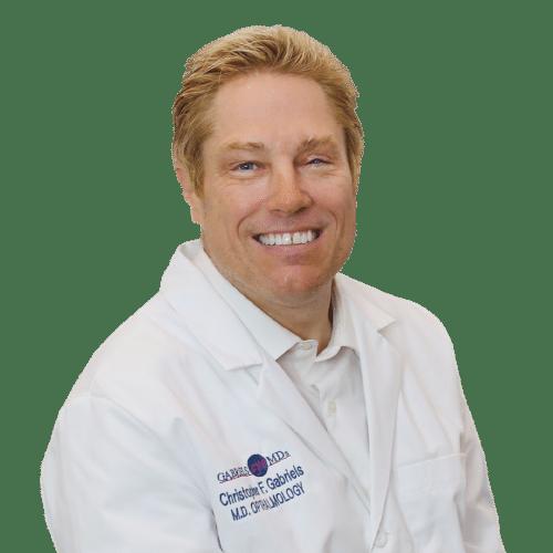 Dr. Christopher Gabriels, M.D.