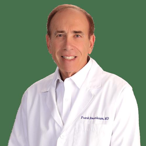Dr. Frank Rosenbaum, M.D.